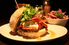 HSE warns Dublin restaurant over serving rare burgers