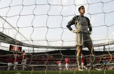 The Watercooler: Gunners implode again