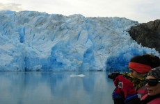 Glaciers melting faster now than at any point in past 350 years