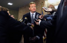 Judge: NFL lockout ruling to take 'couple of weeks'