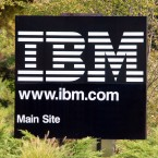 IBM: now worth 0.849bn - up 17 per cent on last year.