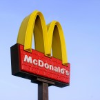 McDonalds: now worth .016bn - up 23 per cent on last year.