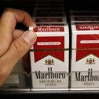 Marlboro: now worth .522bn - up 18 per cent on last year.