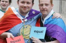 Ireland criticised over legislation and education on LGBT issues
