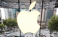 Apple's now worth as much as every Eurozone bank, put together
