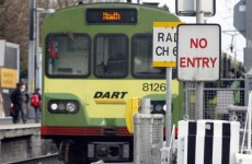 DART line closed to allow repair on damaged bridge