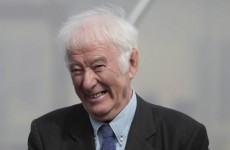 Seamus Heaney to get lifetime award as Irish Book Awards shortlist released
