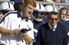 Email, TV talk add new twists to Penn State case