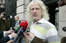 Mick Wallace wants Dáil summer break to move – so TDs can watch Euro 2012