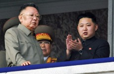 North Korean leader Kim Jong Il dies