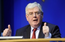 Gilmore gives strongest hint yet that Ireland opposes EU treaty change