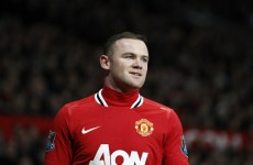 United silent on Ferguson-Rooney reports