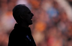 Sacked in the morning: Mick McCarthy fired by Wolves