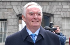 Flynn 'absolutely rejects' Mahon findings of corrupt payment