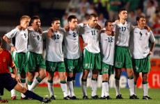 World Cup 2002 relived: Mendieta's penalty breaks Irish hearts