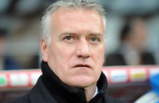 A Bridge too far? Deschamps cool on Chelsea link