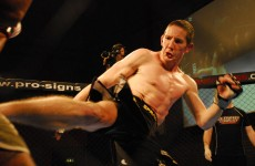 Uncaged: Meet your local MMA fighter…