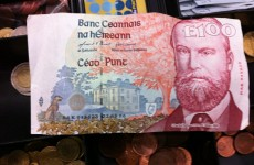 Dozens of businesses trade in Irish punt in Monaghan town