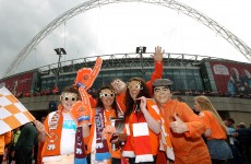 As it happened: Blackpool v West Ham United, Play-Off Final