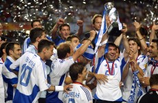 9 days to Euro 2012: If Greece can do it…