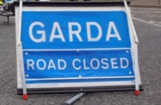 Man seriously injured in Westmeath traffic collision