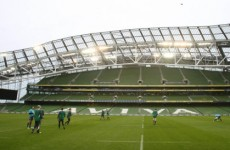 Over half tickets for 2013 Heineken Cup final in Dublin already sold