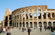 Ryanair put in bid for sponsorship rights of… the Colosseum