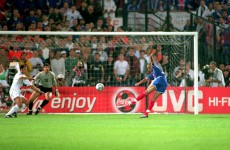 The debate: was Euro 2000 the greatest international tournament ever?