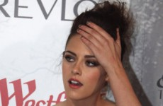 Kristen Stewart is Hollywood's highest paid actress