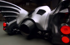 VIDEO: The history of the Batmobile in three minutes