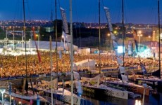 Volvo Ocean Race brings €100 million into Galway