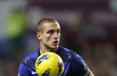 Fergie: Vidic and Smalling will be fit for season opener against Everton