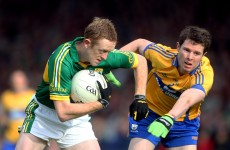 Kerry v Clare – All-Ireland SFC qualifier round four