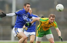 All-Ireland senior football quarter-final draw