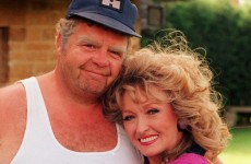 Corrie star Geoffrey Hughes dies after 'long courageous battle'