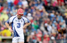 Murph's Sideline Cut: old friends are best as Cork and Waterford serve up another shoot-out