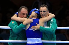 'I'm just warming up' says Michael Conlan after quarter-final win