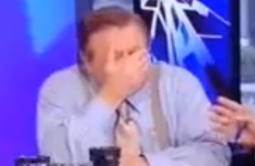 VIDEO: Fox News pundit drops F-bomb live on air… again
