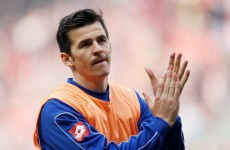Joey Barton set for Marseille switch – report