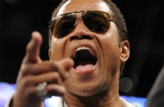 Barmaid 'will drop charges' against Cuba Gooding Jr