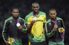 Speed kings… and queens: Jamaica target another medal haul