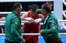 In pictures: Luke Campbell pips John Joe Nevin to Olympic gold