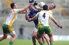 McGuinness defends Donegal style as they mount All-Ireland challenge