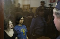 Pussy Riot will not ask Putin for pardon: lawyer