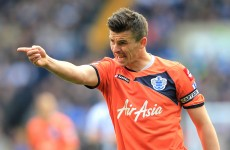'I am a man. I can only take so much. I want to leave' – Barton set for QPR exit