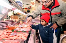Watchdog to crack down on growing 'food fraud'