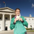 Photo: Laura Hutton/Photocall Ireland