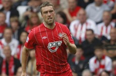 David Moyes: We looked at Rickie Lambert
