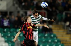 FAI proposes 12-team Airtricity League for 2013