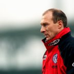 Staying with football, it was written in the stars for Wolfgang Wolf to become the VfL Wolfsburg coach